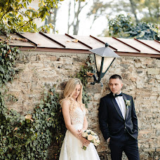 Wedding photographer Pavel Chizhmar (chizhmar). Photo of 23.10.2018