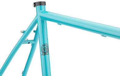 Surly Straggler Frameset - 700c, Chlorine Dream alternate image 2