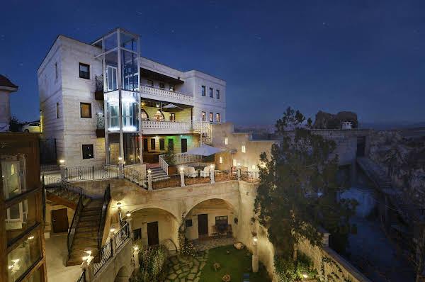 Minia Cave Cappadocia Hotel