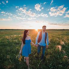 Wedding photographer Aleksey Sirotkin (Sirotkinphoto). Photo of 24.06.2018