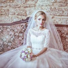 Wedding photographer Aleksandr Klyuev (Alexandr48). Photo of 06.11.2015