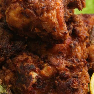 Yogurt Fried Chicken (Yfc)