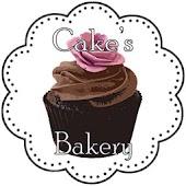 Sweet Recipes - Cake's Bakery