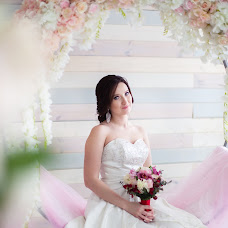 Wedding photographer Galina Galimova (galinagalimova). Photo of 31.03.2018