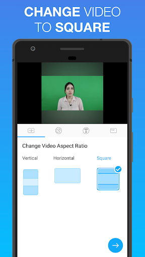 Teleprompter Pro: subtitles & titling video maker  screenshots 7