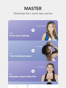 9Apps Daily Yoga 21