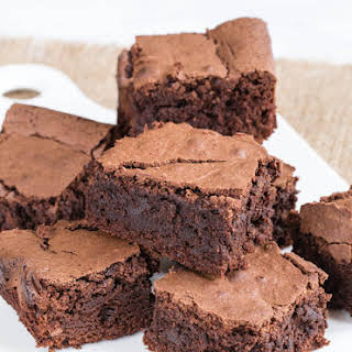 Chocolate Mayonnaise Brownie Recipes.