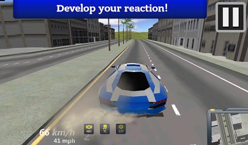 Police Duty: Freeway Pursuit