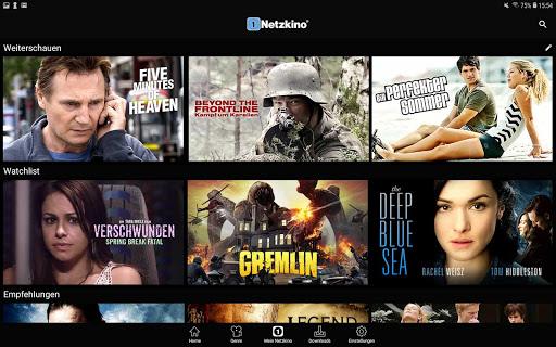 Netzkino - Filme kostenlos 2.6.8 screenshots 10