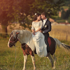 Wedding photographer Pere Šušnjar (unjar). Photo of 26.07.2017