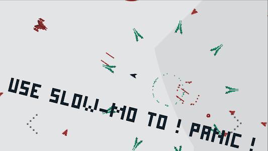 ! PANIC ! No Ads v1.0.0.0
