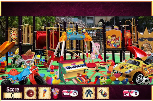 Pack 16 - 10 in 1 Hidden Object Games by PlayHOG apkpoly screenshots 9