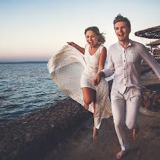 Wedding photographer Andrey Olkhovyy (Olhovyi). Photo of 17.05.2017