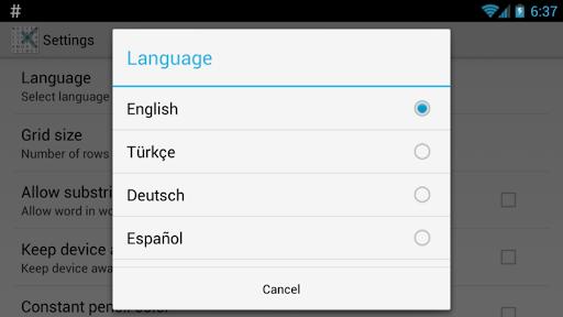 玩免費拼字APP|下載Secret Word Search app不用錢|硬是要APP