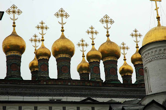 Photo: Kremlin - Moscow, Russia