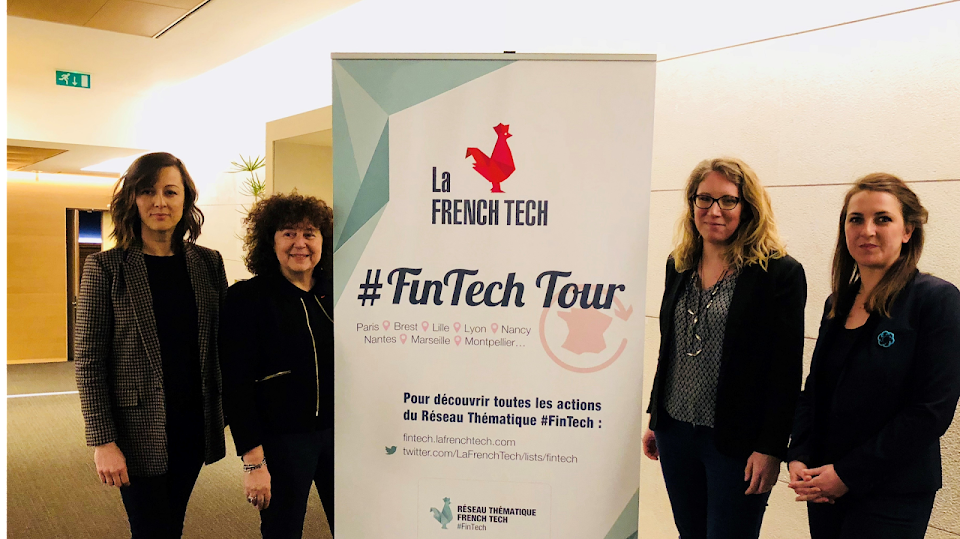French Tech #FinTech