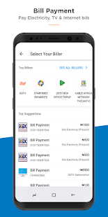 Zoto - Recharge, Data & Bill Payments - náhled