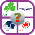 Airlines quiz icon