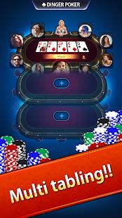Texas Holdem - Dinger Poker - náhled