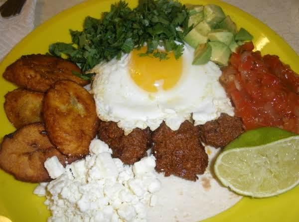 Los Huevos Al Estilo Jalisco Recipe