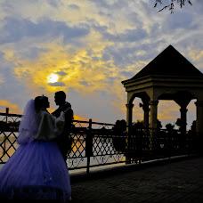 Wedding photographer Zied Kurbantaev (Kurbantaev). Photo of 05.11.2016