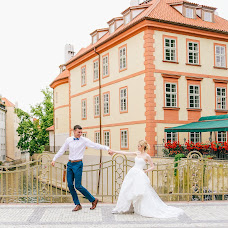 Wedding photographer Elena Tokareva (Eltophoto). Photo of 18.07.2017