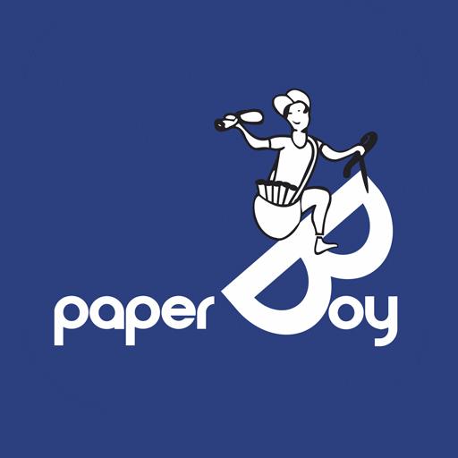 paperboy.com avatar image