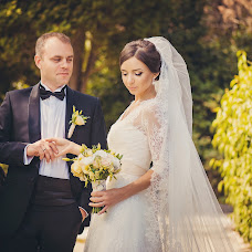 Wedding photographer Irina Bakach (irinabakach). Photo of 04.11.2014