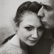 Wedding photographer Irina Khiks (irgus). Photo of 17.10.2014