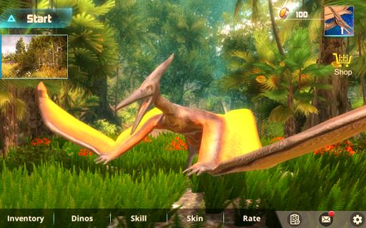 Pteranodon Simulator 1.0.1 screenshots 13
