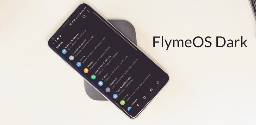 Flyme Os Theme Apk