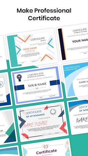 images Certificate Maker 6