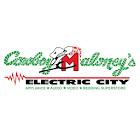 Cowboy Maloney's Electric City icon