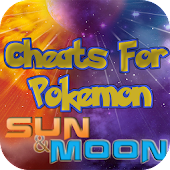 Cheat For Pokemon Sun & Moon