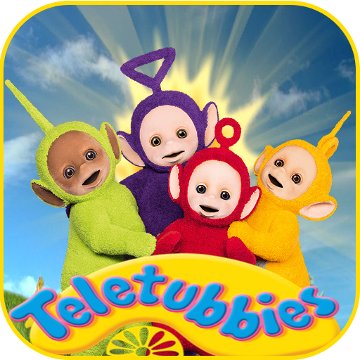 Teletubbies World
