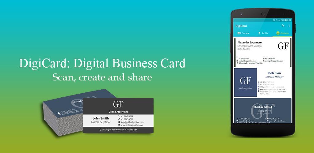 Download digicard digital business card apk latest version app for download digicard digital business card apk latest version app for android devices colourmoves