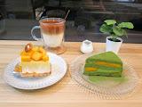 倉鼠甜點工作室 Hamster Dessert 2
