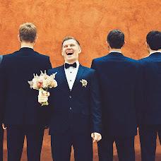 Wedding photographer Anton Blokhin (Totono). Photo of 15.10.2017