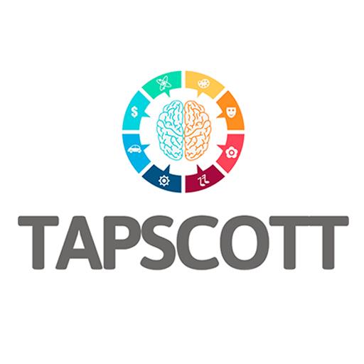 Tapscott course de langue.