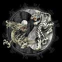 wallpaper yin yang icon