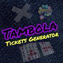 My Tambola - Ticket Generator for Tambola Game icon
