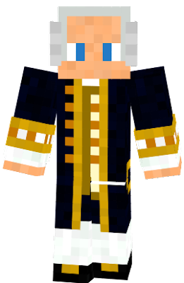Officer Of The Royal Navy