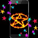 Pentagram Video Wallpaper icon