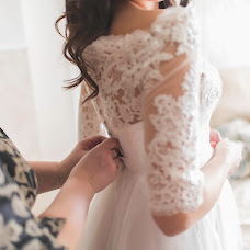 Wedding photographer Svetlana Muromskaya (Sr2412). Photo of 11.05.2017