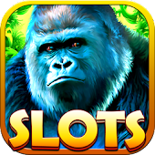 Mighty Gorilla Slot Machines