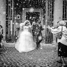 Wedding photographer Stefano Gruppo (stefanogruppo). Photo of 24.01.2017