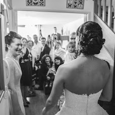 Wedding photographer Nicolas Launay (nicolaslaunay). Photo of 21.04.2015