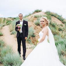 Wedding photographer Viktor Zapruda (zapruda). Photo of 11.08.2016