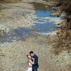Wedding photographer Natalya Firsanova (arete). Photo of 29.09.2014