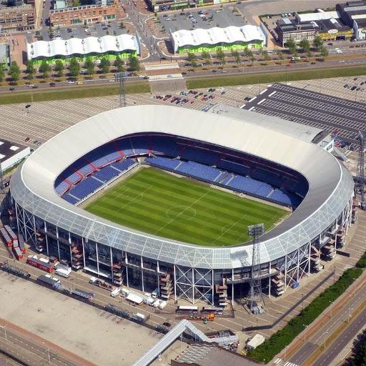 Stadion Feyenoord Wallpapers